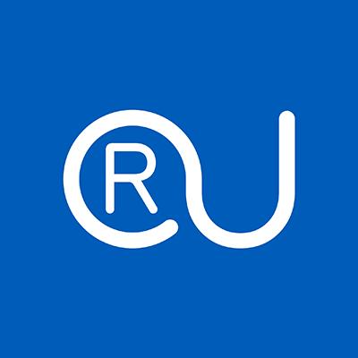 RE-ROUTE_Beeldmerk_Blauw_R_PMS_300C